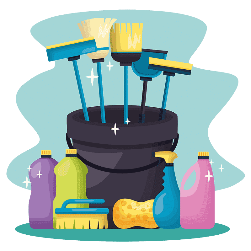 Housekeeping by Reno's Biggest Little Cleaning Company