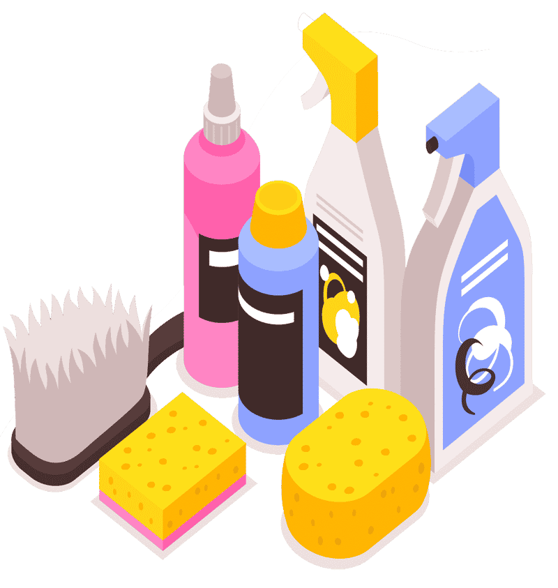 Residential cleaning services in Reno